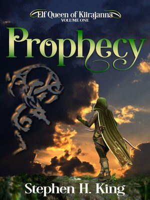 cover image of Prophecy (Elf Queen of Kiirajanna, Volume 1)