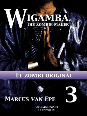 cover image of 3 Wigamba