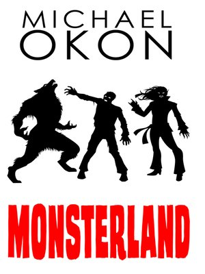 cover image of Monsterland