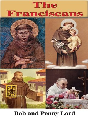 cover image of The Franciscans