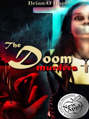 cover image of The Doom Murders