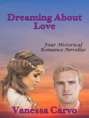 cover image of Dreaming About Love