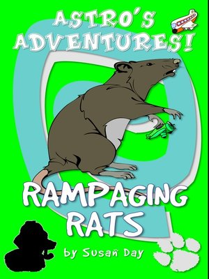 cover image of Rampaging Rats
