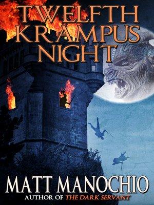 cover image of Twelfth Krampus Night