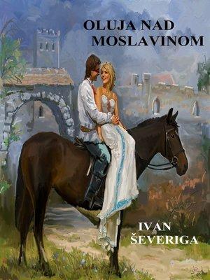 cover image of Oluja nad Moslavinom