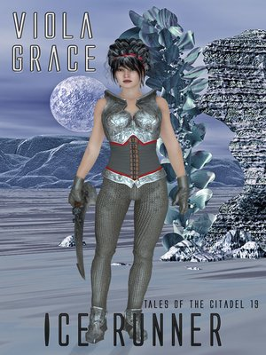 cover image of Ice Runner
