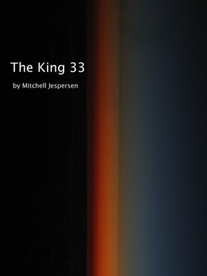 cover image of The King 33