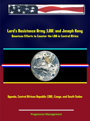 cover image of Lord's Resistance Army (LRA) and Joseph Kony