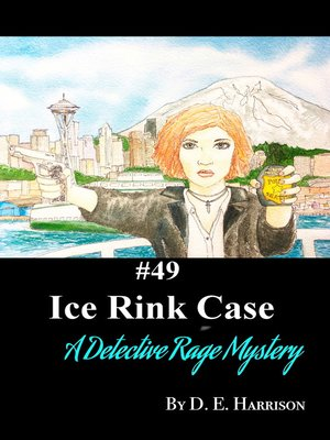 cover image of Ice Rink Case