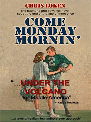 cover image of Come Monday Mornin'