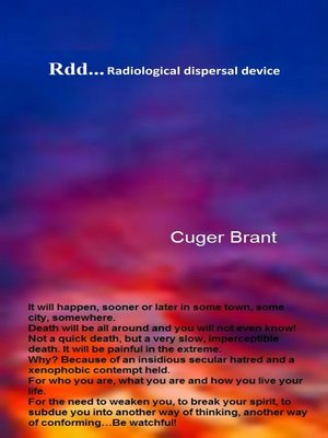 cover image of RDD