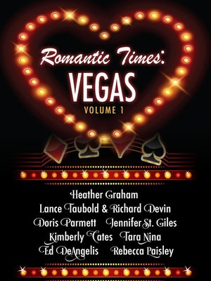 cover image of Romantic Times