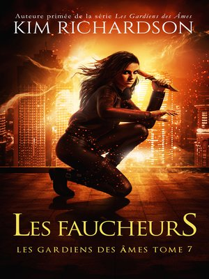 cover image of Les Faucheurs