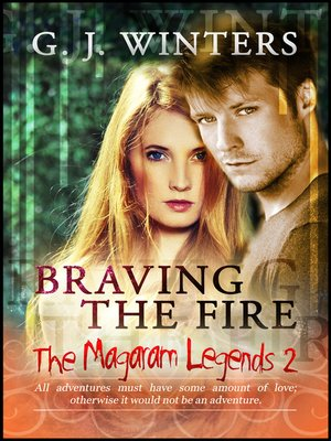 cover image of Braving the Fire
