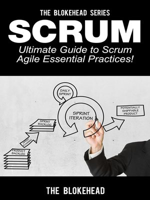 cover image of Scrum