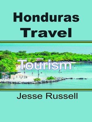 cover image of Honduras Travel