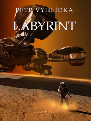 cover image of Labyrint