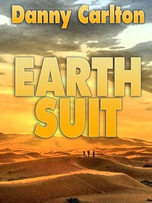 cover image of Earth Suit