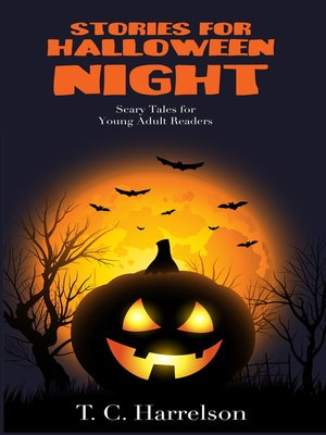 cover image of Stories for Halloween Night