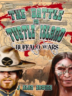 cover image of The Battle for Turtle Island