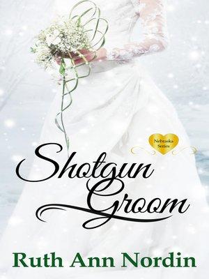 cover image of Shotgun Groom