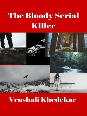 cover image of The Bloody Serial Killer