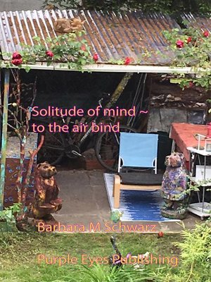 cover image of Solitude of Mind