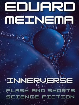cover image of Innerverse