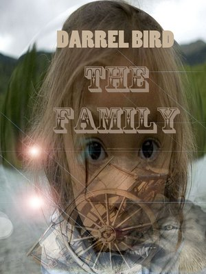 cover image of The Family