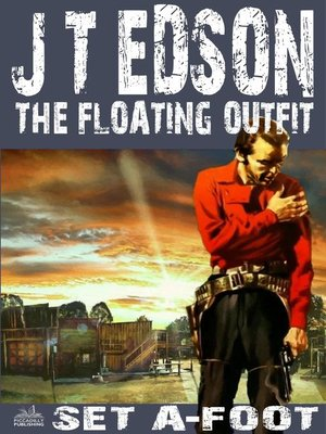 cover image of The Floating Outfit 31