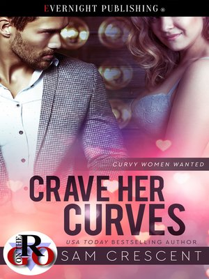 cover image of Crave Her Curves