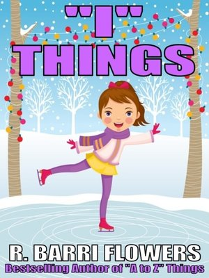 "cover image of ""I"" Things (A Children's Picture Book)"