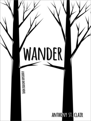 cover image of Wander