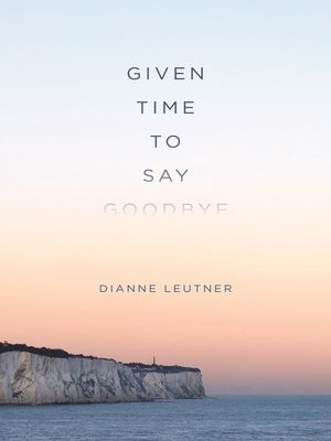 no time for goodbye epub