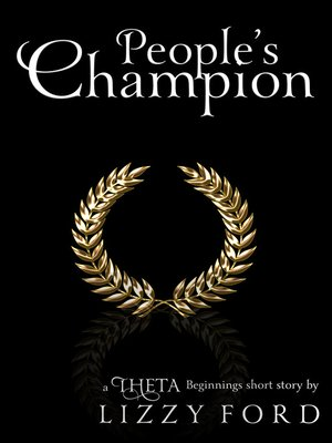 cover image of People's Champion