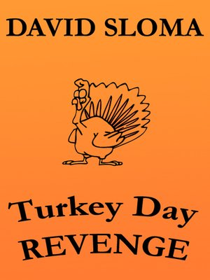 cover image of Turkey Day Revenge
