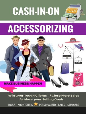 cover image of Cashing in on Accessorizing