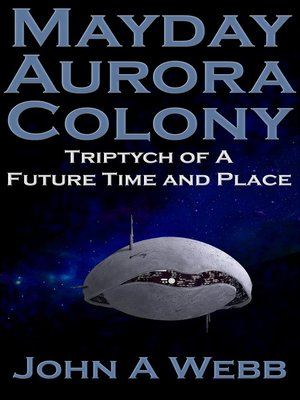 cover image of Mayday Aurora Colony