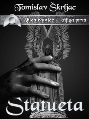 cover image of Statueta