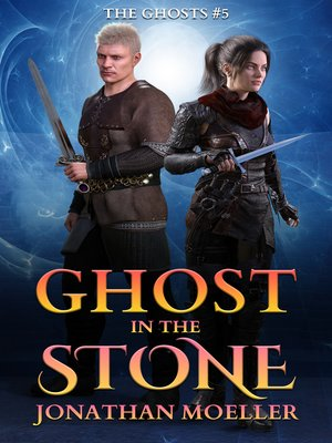 cover image of Ghost in the Stone