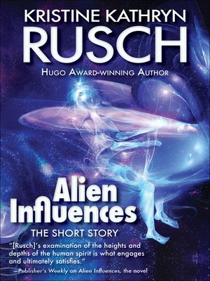 cover image of Alien Influences