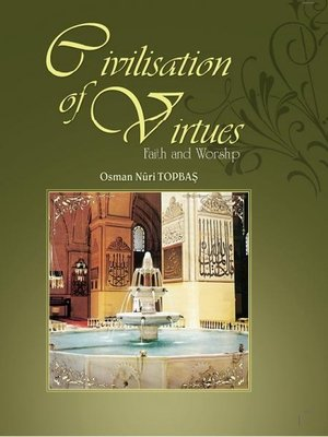 cover image of Civilization of Virtues