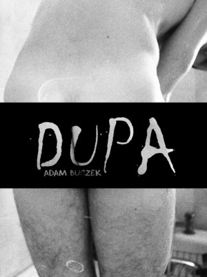 cover image of Dupa