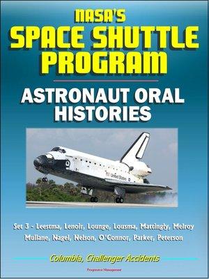 cover image of NASA's Space Shuttle Program