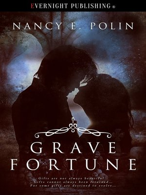 cover image of Grave Fortune