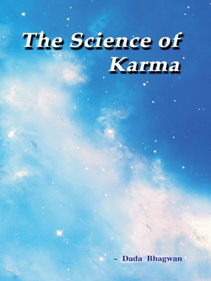 cover image of The Science of Karma