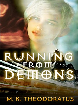 cover image of Running from Demons