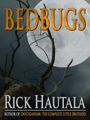 cover image of Bedbugs