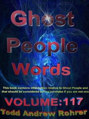cover image of Volume: 117