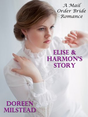 cover image of Elise & Harmon's Story